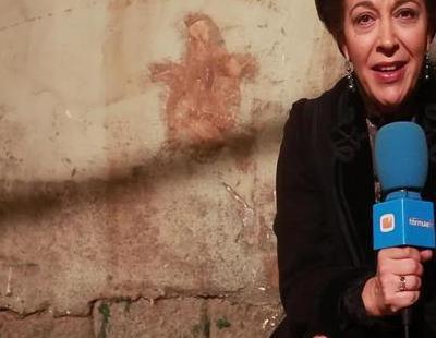 """María Bouzas: """"El pasado no tan lejano sigue llamándonos la atención afortunadamente"""""""