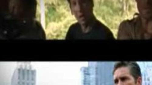 La noche de las grandes series llega a laSexta con 'The Walking Dead' y 'Person of Interest'