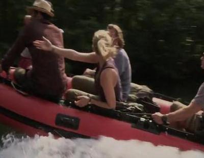 Nueva promo de 'The River', la nueva serie de ABC para la mid-season