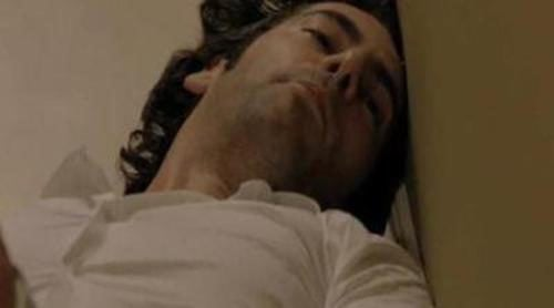 Sóller intenta escapar de su secuestro en el nuevo capítulo de 'Homicidios'
