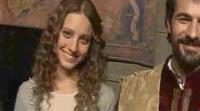 TVE presenta 'Isabel', su gran apuesta para 2012 con Michelle Jenner y Rodolfo Sancho