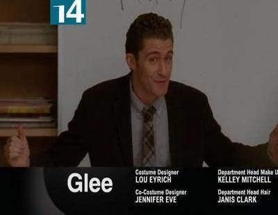 Will Schuester anuncia que se quiere comprometer con Emma en la nueva promo de 'Glee'