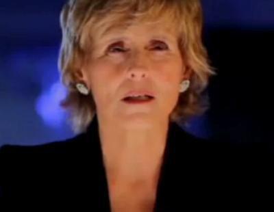 Mercedes Milá ya promociona 'Gran hermano 12+1' en Telecinco