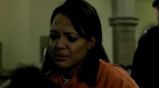 Lauren Velez de 'Dexter', presa fugada en cierre de temporada de 'Ex-Convictos'