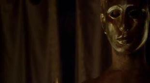 'Spartacus: Vengeance' ofrece más desnudos y más sangre en su nuevo trailer