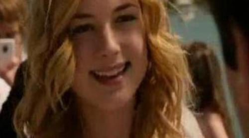Emily comienza su venganza en el estreno de 'Revenge' en Fox España