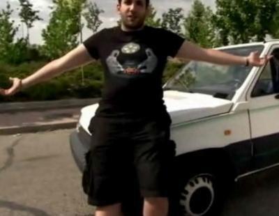 """Ernesto y su coche """"jurásico"""" protagonizan la nueva entrega de 'MTV Tuning España'"""