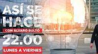 El deportista Alvaró Bultó presenta 'Así se hace' en el access diario de Discovery Max