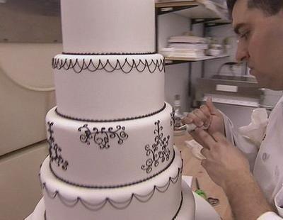 Buddy Valastro es 'El rey de las tartas', todos los domingos en Discovery Max