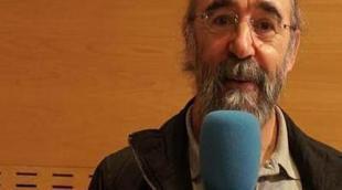 """Álex Angulo: """"Me gusta interpretar en 'Toledo' a Abraham porque no conocía el mundo de los judíos"""""""