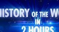 Avance del documental 'La historia del mundo en 2 horas' del canal Historia