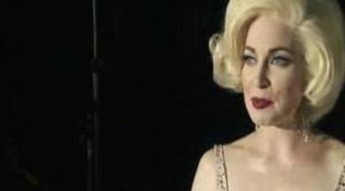 Charlotte Sullivan habla sobre Marilyn Monroe, su personaje en 'Los Kennedy'