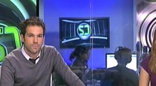 'laSexta deportes' despidió a su compañero Dani Montesinos con un emotivo video