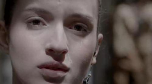 """Anna (María Valverde, 'La fuga'): """"Finjo ser otra persona las 24 horas. No puedo más"""""""