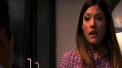 Quinn le pide matrimonio a Debra en un nuevo capítulo de 'Dexter'
