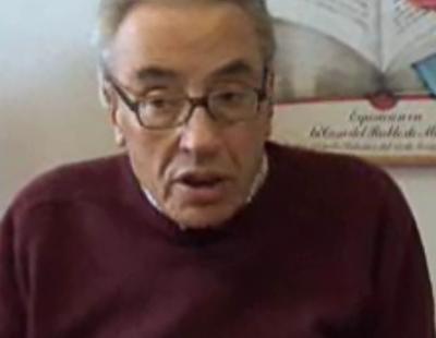 Gregorio Peces-Barba opina sobre la Casa Real en 'Salvados'