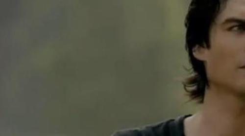 Damon Salvatore sigue la pista de su hermano Stefan en la T3 de 'Crónicas vampíricas'