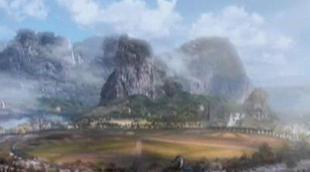 Avance del estreno de 'Terra Nova' en Cuatro