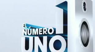 El jurado de 'El Número Uno' al completo protagoniza su primera promo