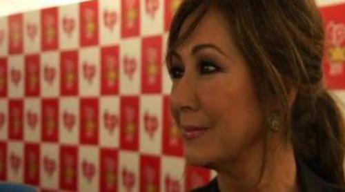 """Ana Rosa Quintana: """"Siempre me he sentido muy querida por mis compañeros de profesión"""""""
