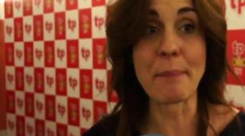 "Carolina Cubillo: ""Ojalá 'Callejeros' dure tanto como 'Informe Semanal'"""