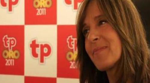 """Ana Blanco: """"No sé si habrá cambios. Ojalá podamos seguir todos trabajando"""""""