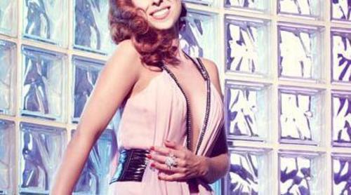 """Así suena """"Tu vida es tu vida"""", canción finalista de Pastora Soler para Eurovisión 2012"""