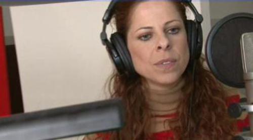 Pastora Soler describe las cuatro canciones que optan a Eurovisión 2012