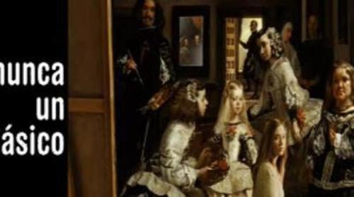 Las Meninas y 'American Horror Story', unidas en una promo de Cuatro