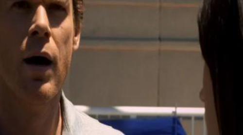 Sneak peak del cuarto capítulo de la serie 'Dexter' de Fox España