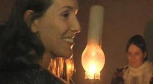Adela Úcar vive como hace cien años en el regreso de '21 días'