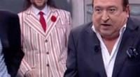 """Fernando Esteso y Andrés Pajares animan al público de 'El hormiguero' al ritmo de """"La Ramona"""""""