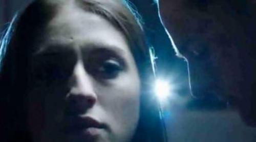 Reverte tiene un encuentro cercano con Anna en 'La fuga'