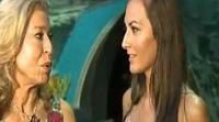 Toya pregunta a Alis si pretende dar un braguetazo en '¿Quién quiere casarse con mi hijo?'