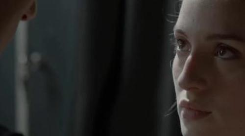 """Reverte a Anna: """"Mi madre aprueba lo nuestro, mi madre bendice lo que vamos a hacer"""""""