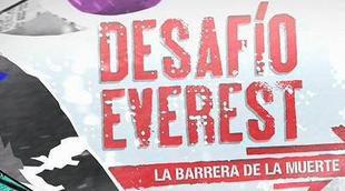 El doctor de 'Desafío Everest' reprocha a Antonio Cervera que se desnude a 4.000 metros