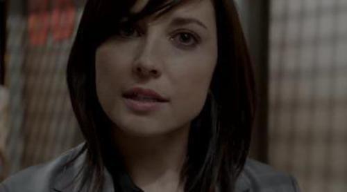 """Dra. Romero (Marian Álvarez, 'La fuga'): """"Me enorgullezco de mantener a raya a todos los reclusos de La Torre"""""""