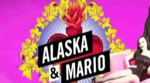 """Alaska y Mario: """"Nos gustaría tener una cámara las 24 horas porque se pierden muchas cosas"""""""
