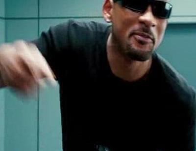 """Will Smith llena de pringue a """"Harry Potter"""" o Cameron Diaz en la promo de los Kids Choice Awards"""