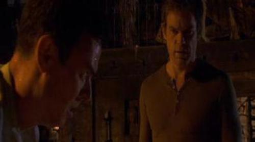 'Dexter' retiene a Travis Marshall en el nuevo capítulo que emite Fox Crime