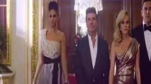 Tráiler de 'Britain's Got Talent 2012'