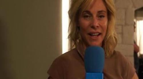 """Belén Rueda: """"'Luna, el misterio de Calenda"""" invita al espectador a investigar por su parte"""""""