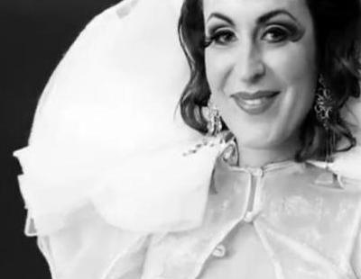 Ana Milán, una madrastra de Blancanieves en First F Magazine