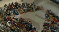 """Promo de """"Menos sillón y más sofá"""", la nueva campaña corporativa de Antena 3"""