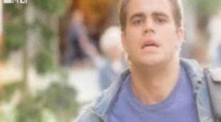 Promo de 'Fallen', la serie del actor de 'Crónicas vampíricas' Paul Wesley que estrena MTV España