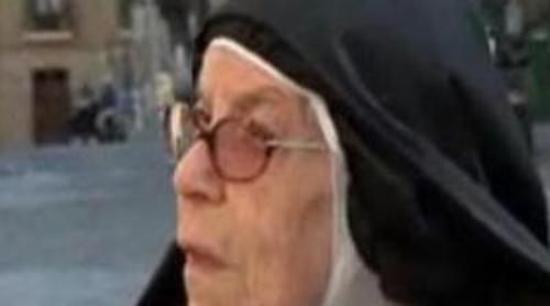 Jordi Évole habla en 'Salvados' con una monja