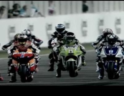 Video avance de uno de los reportajes de Telecinco con motivo del Gran Premio de Jerez