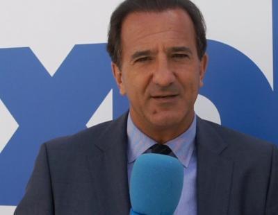 """José Miguel Contreras: """"Xplora hará, junto a Discovery Max, que crezca la afición y el interés por el mundo documental"""""""