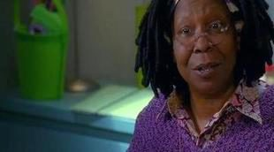 Whoopi Goldberg aconseja a Sue en su cameo en 'The Middle'