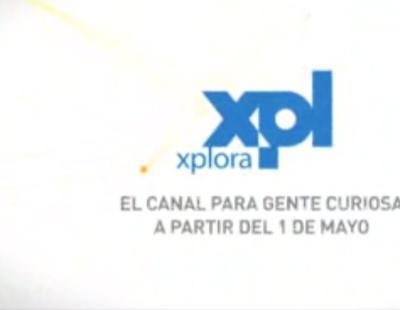 Xplora, el nuevo canal de documentales, arranca sus emisiones